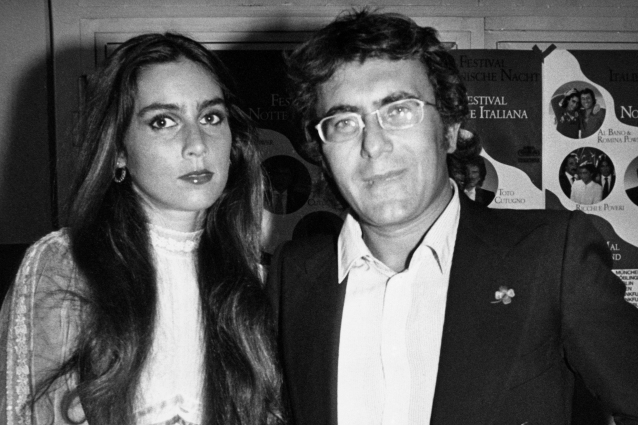 Al bano la morte di ylenia mi ha allontanato da romina for Al bano e romina power