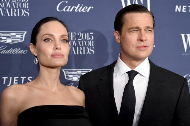 "Divorzio Jolie Pitt: ""Angelina voleva un matrimonio aperto ed essere la nuova Lady Diana"""