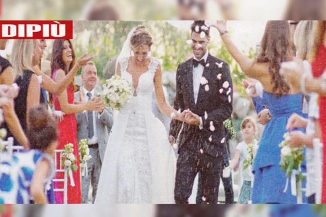 Matrimonio Celtico Uomo : Cristian e tara si sono sposati con rito celtico non