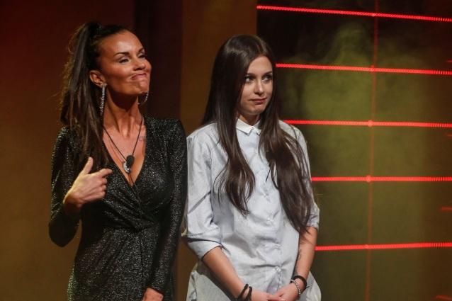 Asia Nuccetelli e Antonella Mosetti in nomination: il duello è tra madre e figlia