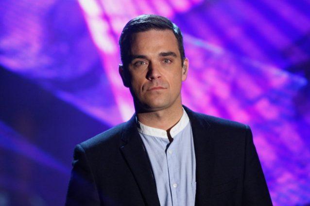 """Robbie Williams: """"Soffro d'ansia. Non mi drogo, ma all'ecstasy penso ancora"""""""