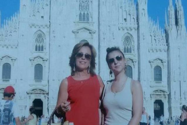 Matrimonio Uomini E Donne : Morta la figlia di rossella del trono over oggi a u d