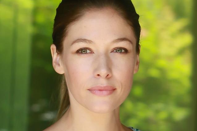 """Sarah Felberbaum: """"Da quando è nato Noah, l'idea di tornare sul set un po' mi spaventa"""""""