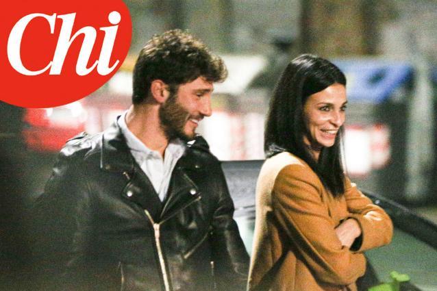 Stefano De Martino con una donna misteriosa, è la fidanzata di cui parlava Belén?