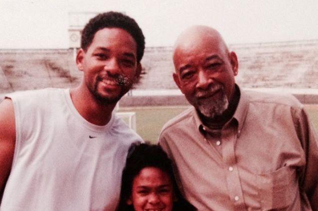 È morto Willard Carroll, il padre di Will Smith: lo annuncia l'ex moglie del divo