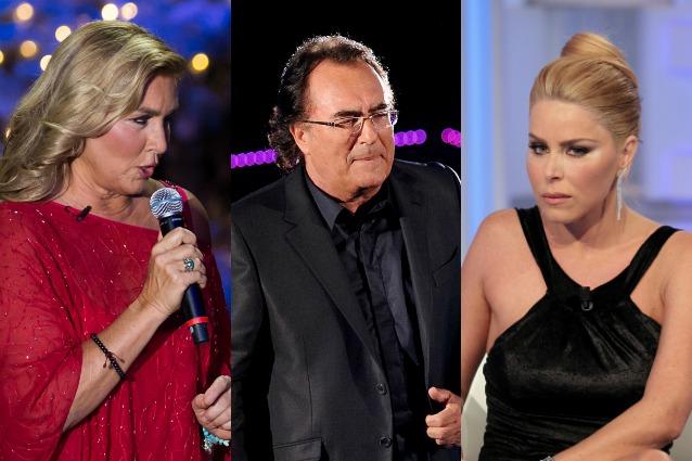 Power, Lecciso e gli amori finiti in diretta: l'odio di Al Bano verso il gossip è antico