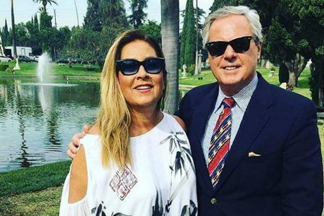 """Romina Power avrebbe un nuovo compagno, Brian Sweeney: """"Non ci nascondiamo più"""""""