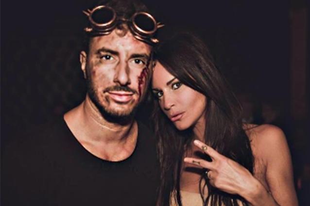 Antonella Mosetti e Gennaro Salerno si sono lasciati, è finita a due mesi dal GF Vip