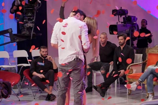 Uomini e Donne, la scelta di Riccardo Gismondi è Camilla Mangiapelo