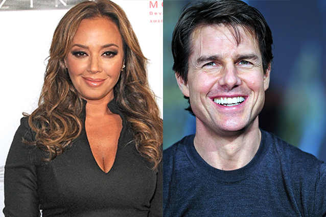 "Leah Remini attacca Tom Cruise: ""È il messia di Scientology, lì fanno abusi sessuali"""