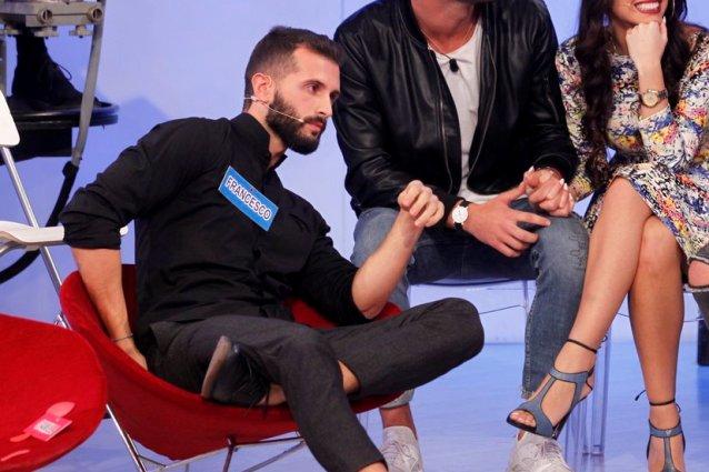 """Claudio non chiede di parlare con Francesco, è la sua vendetta al """"no"""" sbandierato prima"""