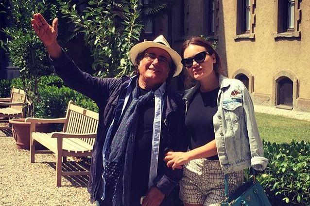 """Romina Carrisi sull'infarto di Al Bano: """"Sono ancora sotto shock, ma lui sta bene"""""""