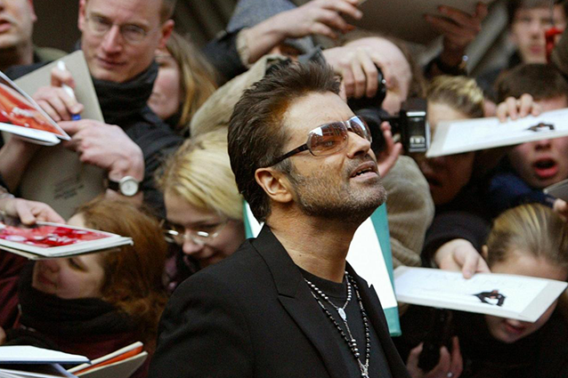 George Michael gay odiato dai gay, ha amato poco e scopato tanto