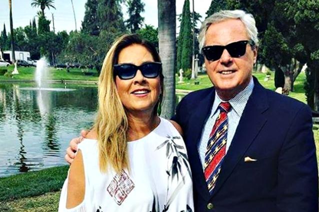 """Romina Power non si è fidanzata, Cristel Carrisi: """"Era uno scherzo, lo conosce appena"""""""