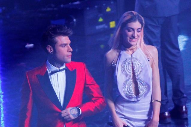 """Roshelle, nessun flirt con Fedez: """"Siamo un team, e Chiara Ferragni è carinissima"""""""