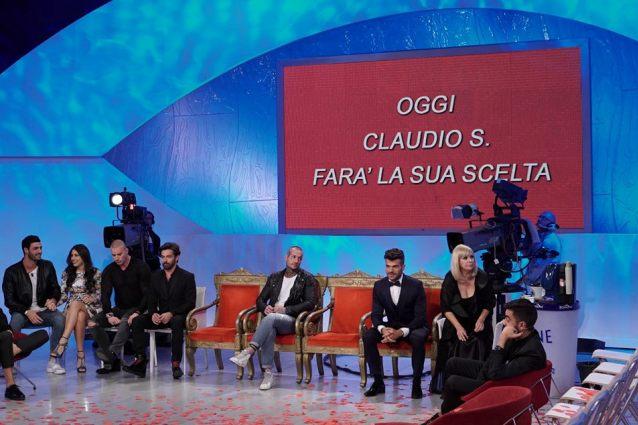 Claudio Sona ha scelto Mario Serpa che ha risposto sì