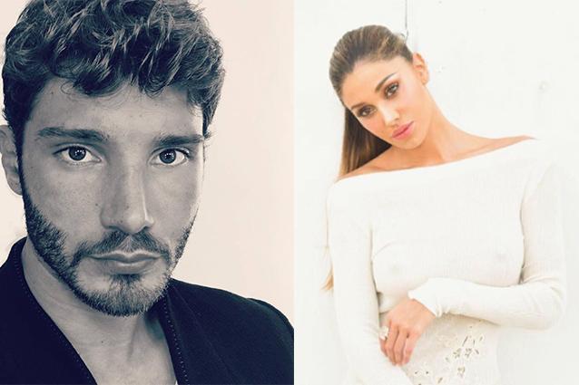 """Belén Rodriguez: """"Le parole d'amore di Stefano non mi sono indifferenti, ma ora va così"""""""