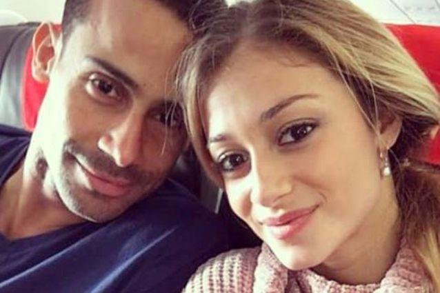 """Il nuovo fidanzato di Virginia Tomarchio è Amilcar Gonzales, professionista di """"Amici"""""""