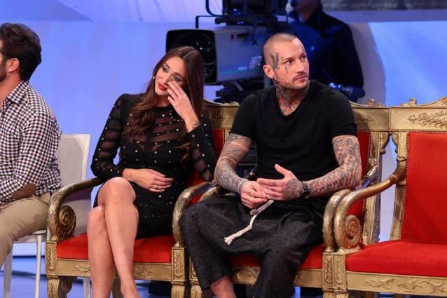 """Sonia Lorenzini, nuova tronista, si commuove: """"Non ci credo, mi prendono in giro?"""""""