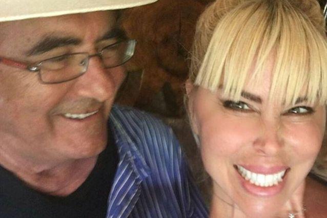 """Loredana Lecciso: """"Romina è gentile, non sono gelosa del suo rapporto con Al Bano"""""""