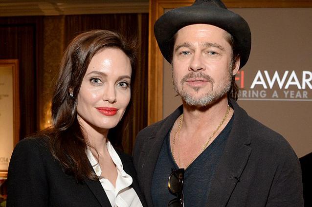 """Angelina Jolie: """"Brad Pitt ha paura che il pubblico sappia la verità"""""""