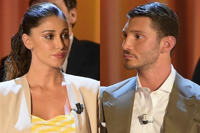 """Belén Rodriguez e il divorzio: """"Con Stefano è finita ma non è stata una mia scelta"""""""