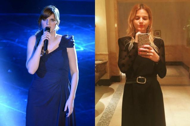 """La forma ritrovata di Chiara Galiazzo: """"Sempre stata così, i kg erano dovuti allo stress"""""""