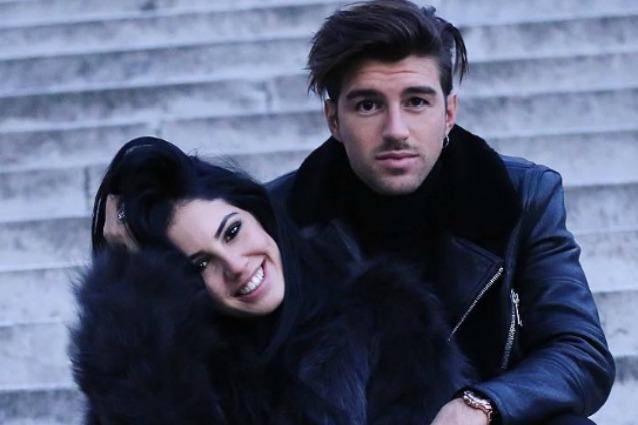 Giulia De Lellis non è incinta, la smentita nel video scherzoso con Andrea Damante