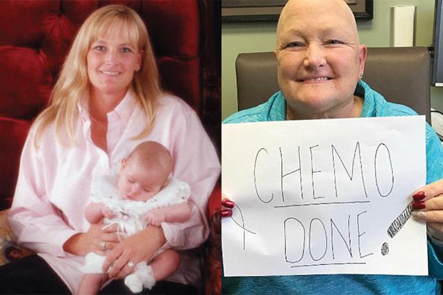 """Debbie Rowe, l'ex moglie di Michael Jackson, combatte contro il cancro: """"Resisto ancora!"""""""