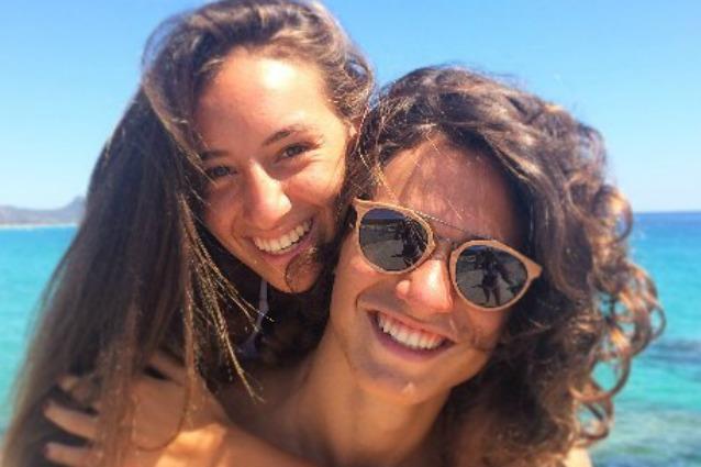 Amici 2017, Sebastian Melo Taveira è fidanzato con Greta Mirabelli