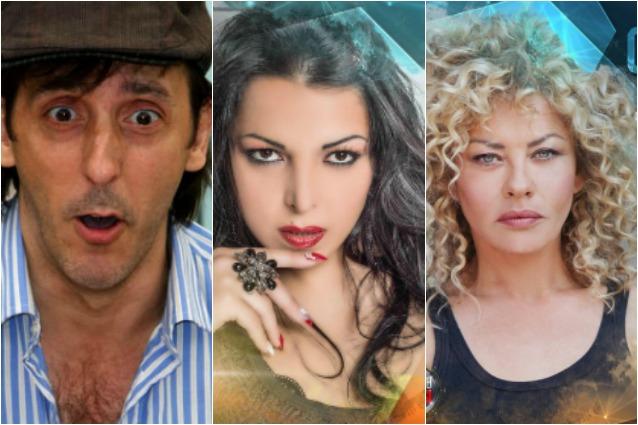 Chi vincerà l'Isola dei Famosi 2017: Ceccherini, Nancy ed Eva Grimaldi favoriti
