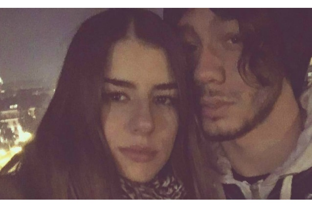 Amici 2017, Federica Carta è fidanzata con Lucas Bicego