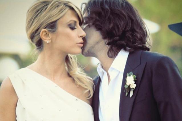 """Maddalena Corvaglia annuncia la fine del matrimonio con Stef Burns: """"Sempre nel mio cuore"""""""