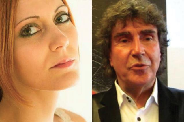 """""""Francesca Michelon non è la figlia di Stefano D'Orazio dei Pooh"""""""