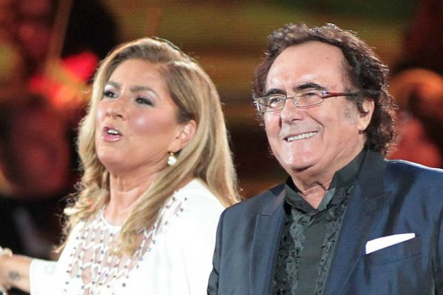 """Romina Power torna in tv, ma niente film con Al Bano: """"Per ora nessun progetto"""""""