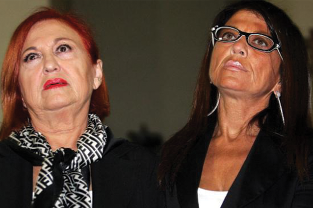 """""""Wanna Marchi e Stefania Nobile escluse dall'Isola dei Famosi 2017"""""""