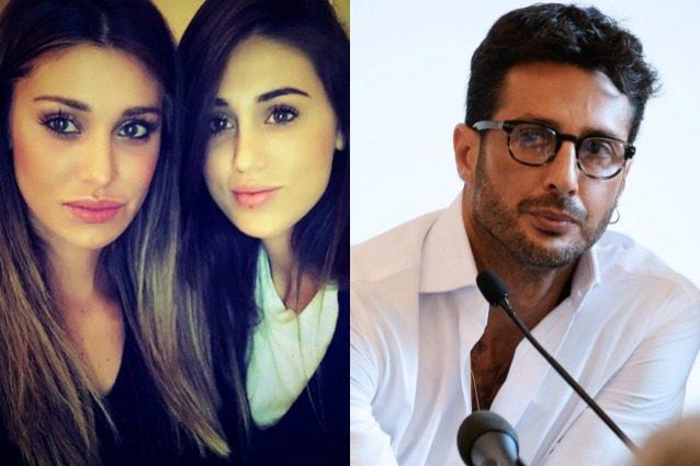 Fabrizio Corona a processo, Belén e Cecilia Rodriguez tra i testimoni della difesa