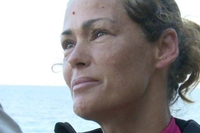 """Isola 2017, Samantha De Grenet chiede l'intervento di un medico: """"Sono gonfia e respiro male"""""""