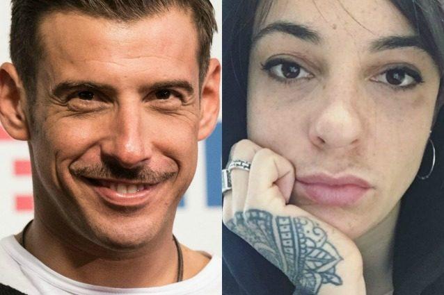 """Francesco Gabbani fidanzato con Dalila Iardella: """"Litighiamo, ma non potrei stare senza lei"""""""