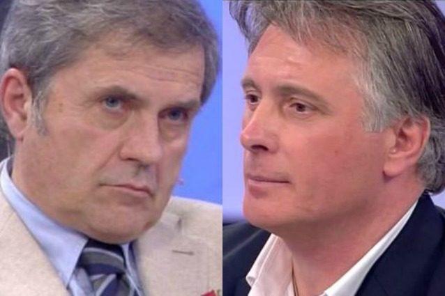"""Giuliano Giuliani contro Giorgio Manetti: """"Anaffettivo e violento, prendi 1200 euro a serata"""""""