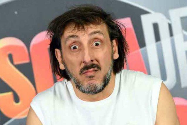 "Massimo Ceccherini: ""Voglio morire egoista. Basta buonismo, me ne frego dei naufraghi"""