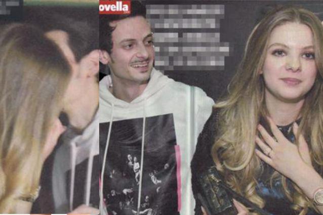"""Fabio Rovazzi, che passione: con Karina è """"tutto molto interessante"""""""