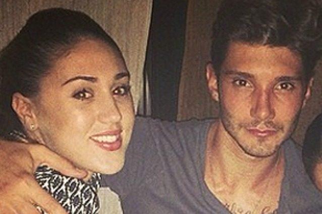 """Cecilia Rodriguez: """"Con De Martino ho mantenuto ottimi rapporti, è sempre il papà di Santiago"""""""
