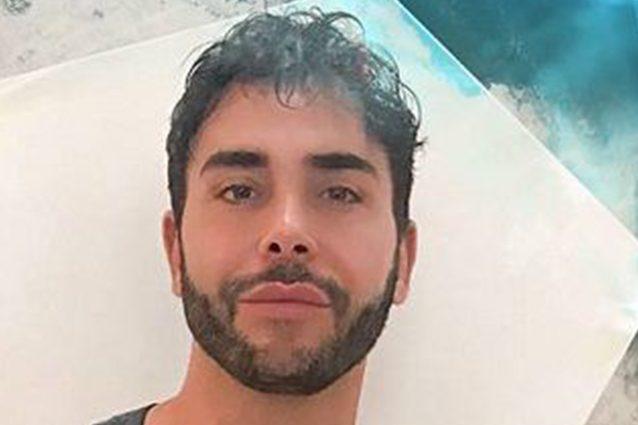 Giacomo Urtis è l'eliminato della quarta puntata dell'Isola dei Famosi 2017