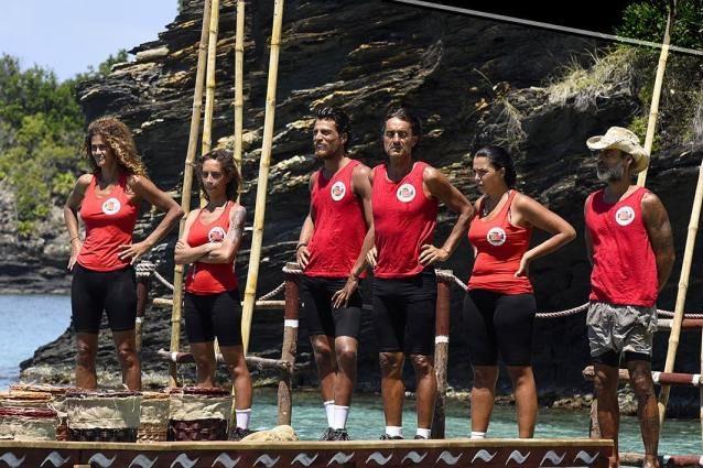 L'Isola dei famosi 2017, la puntata del 28 marzo