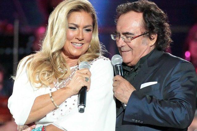Al Bano: concerto al Casinò Perla in vista della reunion con Romina