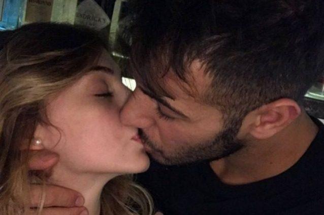 Aldo Palmeri ha tradito Alessia Cammarota? Le lacrime e le scuse sussurrate in tv