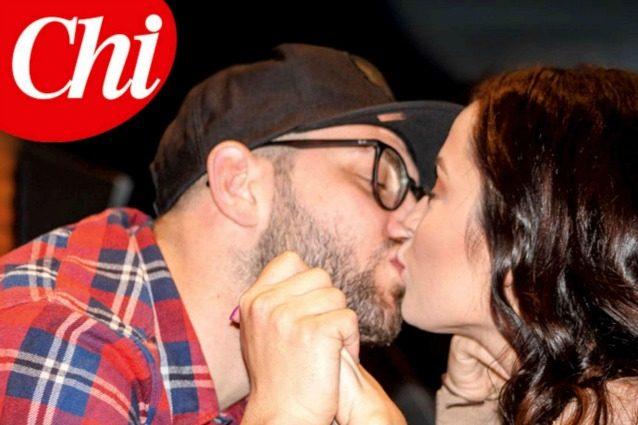 Alessia Macari fidanzata con Oliver Kragl