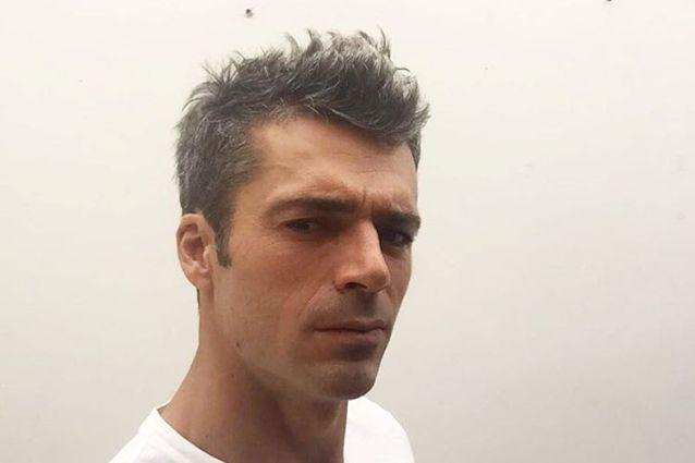 """Luca Argentero: """"Dopo il GF volevo fare più soldi possibile, non diventare un attore"""""""