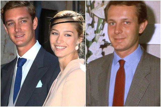 Il figlio di Beatrice Borromeo e Pierre Casiraghi si chiama Stefano come il padre di lui, morto nel 1990